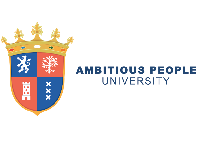 Ambitious People University for our Recruitment Consultants