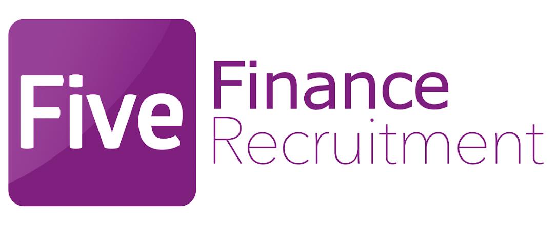 International Recruitment Agency Five Finance Recruitment
